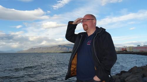 Sonderpreis für Lehrer - Matthias Lein - Am Polarkreis auf Island