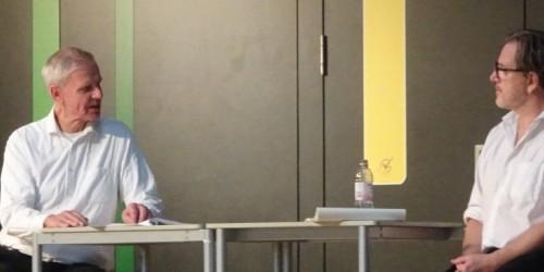 """""""ARZT HÄTT´ ICH NICHT WERDEN DÜRFEN"""" - SZENISCHE LESUNG DER HANNOVERSCHEN KAMMERSPIELE AM 29.11."""