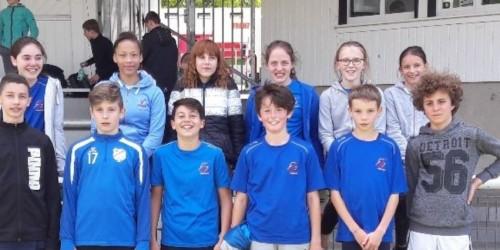 Jugend trainiert für Olympia: Regionalentscheid Leichtathletik