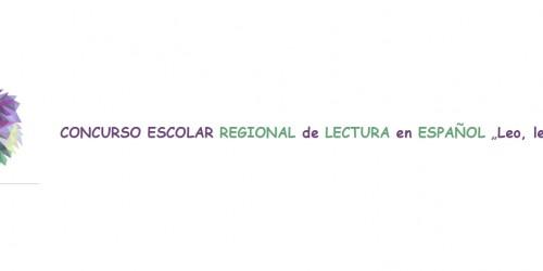 Spanisch Vorlesewettbewerb 2021