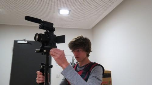 Medien-AG