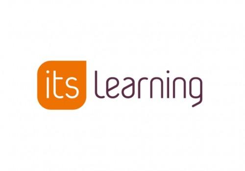 Kurs auf der Itslearning-Lernplattform