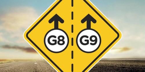 Parallelangebot G8/G9